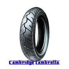 Michelin Scooter Wheels & Tyres