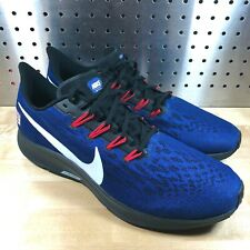 New Nike Pegasus 36 Shoes New York Giants Air Zoom NFL Limited Sneakers Mens 13