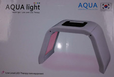 Huini Brand New Mini LED Color Photon Therapy Facial Salon Skin Care YT-WX90