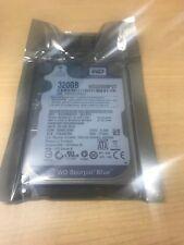 """Western Digital Scorpio Blue 320GB SATA 2.5"""" WD3200BPVT 5400RPM 8MB 3.0Gb/s PS3"""