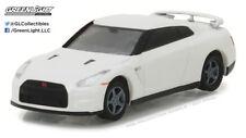 Greenlight 1:64 Tokyo Torque 2014 Nissan GT-R R35 White Pearl