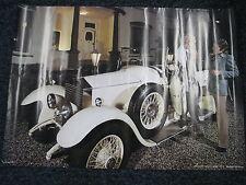 Poster Rolls Royce 20/25 HP 1927 Lips Autotron Automuseum Drunen Holland (JS)