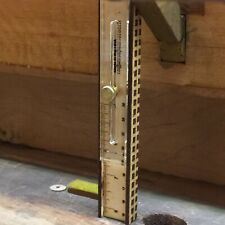 Grand Piano Regulating Gauges/Tools, Measure String Height from Keybed