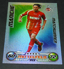 MANICHE 1. FC KÖLN PORTUGAL TOPPS PANINI FOOTBALL BUNDESLIGA 2009-2010
