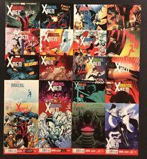 AMAZING X-MEN 1 - 19  Comic Books COMPLETE Nightcrawler Marvel 1st Prints NM