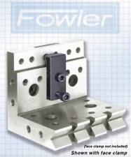 Fowler 57 470 445 0 Angle Plate 4 X 4 X 4 12