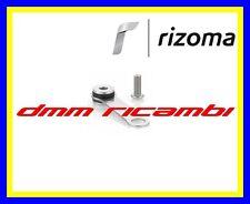 Supporto Serbatoio Olio Freno/Frizione Moto RIZOMA CT454 in acciaio fisso