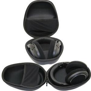 Headphones Hard Case Box Bag For Sennheiser HD558 HD598 HD650 HD600 Headsets