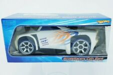 Hot Wheels 2005 AcceleRacers Bank Teku Bassline | Rare