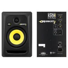 KRK RP6 ROKIT G3 CASSA MONITOR ATTIVO DA STUDIO