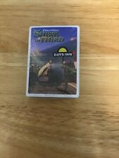 Shrek the Third Playing Cards