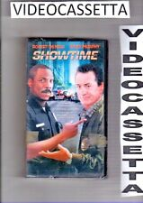 SHOWTIME - VHS