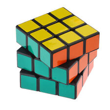 Zhanchi Dayan 57mm 3x3 Black Ultra-smooth Professional Speed Cube Twist Puzzles