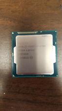 New listing Intel Core i7-4790K Sr219 4.00Ghz Cpu Processor