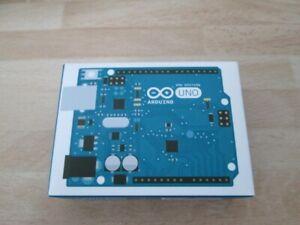 Arduino Uno R3 Development Board SMD Genuine.