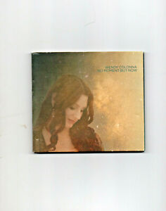 Wendy Colonna   No Moment But Now  CD