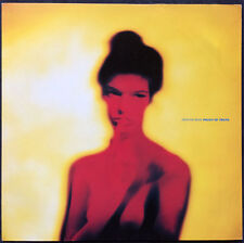 """Depeche Mode 12"""" Policy Of Truth - Yellow Sleeve - France"""
