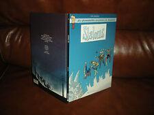 LAPINOT - SLALOMS - EDITION ORIGINALE COULEUR DARGAUD DL FEVRIER 1997 TRONDHEIM