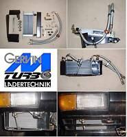 Audi Urquattro Typ 85 Motorölkühler Ölkühler 2,2L 10V WR MB 20V RR Turbo quattro