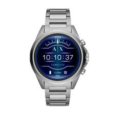 Smartwatch ARMANI EXCHANGE CONNECTED AXT2000 Bracciale Acciaio Touchscreen