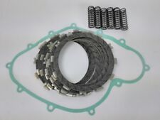 Aprilia RS 250, 1995- 2002, Clutch Repair Kit from EBC & clutch gasket, springs