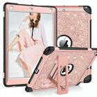 For iPad Air 2/ iPad Pro 9.7(2016)/ iPad 5th/6th Gen Case Kickstand Cover Gift