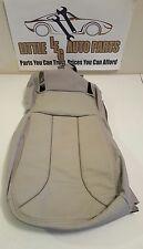 2005 Mercedes Benz ML 320, 450 R320 500  Alpaca Gray Seat Cushion cover