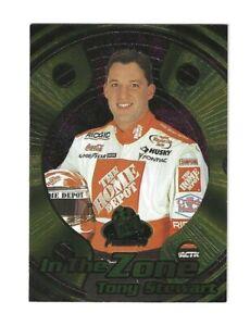 2000 Premium IN THE ZONE #IZ1 Tony Stewart SWEET!  ONE CARD ONLY!