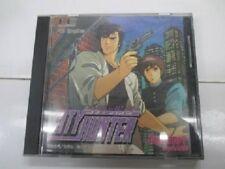 PC-Engine City Hunter Japan NEC