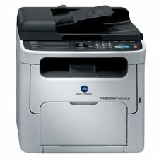 KONICA MINOLTA MAGICOLOR 1690MF Multifunction Color Laser Printer All-in-One