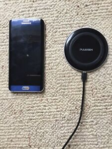 Samsung Galaxy S6 Edge + Plus SM-G928 32GB 4G  Black Blue Unlocked
