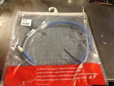 Handbrake cable o/s RH Peugeot Partner Citroen Berlingo van 1996-2002