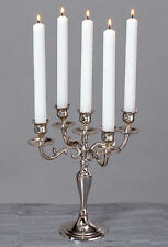 5 Arm Candelabra Wedding Centerpieces Taper Candle Holders