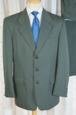 Unbranded Patternless Long Suits & Tailoring for Men