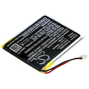 Battery for Sennheiser PXC 550 AHB413645PCT NEW