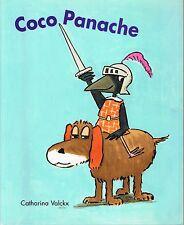 Coco Panache * catherine VALCKX  * Album souple EDL enfant école des loisirs