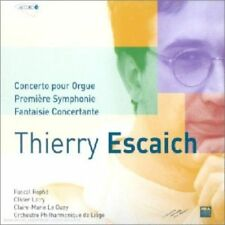 Concerto Import-Musik-CD 's