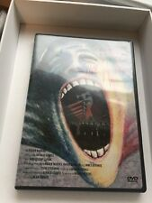 DVD+Poster Pink Floyd - The Wall (DVD,1999, Special Edition)