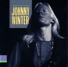 JOHNNY WINTER - WHITE HOT BLUES Inc Bonus Tracks (New & Sealed) CD