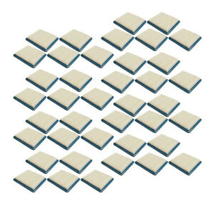 Stens Shop Pack Replacement Mower Filters (40 Pack) # 100-988
