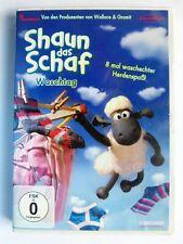 Shaun das Schaf - Waschtag (2008)  auf DVD