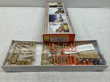 NEW IN BOX! WALTHERS HO SCALE 263' 5 UNIT ALL PURPOSE SPINE CAR TTX #79700