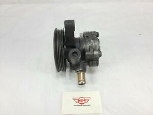 1998-2002 Honda Accord Power Steering Pump With Pulley OEM