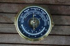 Wunderschönes Schatz Barometer                   -Made in West-Germany-