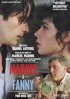 Marius & Fanny [New DVD] Subtitled