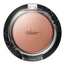 Vise Richer Fogion Cheeks peach beige BE300 3g From Japan