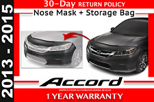 Genuine OEM Honda Accord 4Dr Sedan Full Nose Mask 2013 - 2015 (08P35-T2A-101)