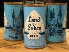 *Land Of Lakes*Pilsen Brg.Co. Chicago, Illinois