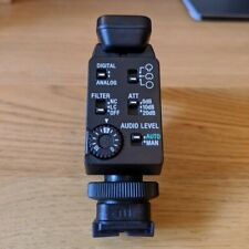 Sony ECM-B1M Microphone For Multi Interface Shoe - Immaculate