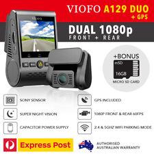 VIOFO A119s Auto GPS Dashcam